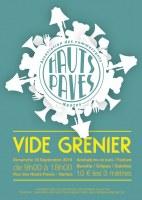 44 : Vide Grenier - Nantes
