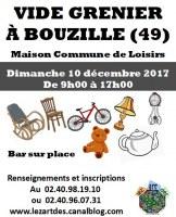 Vide Greniers Maison Commune de Loisirs