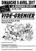 Vide Grenier École René Guy CADOU