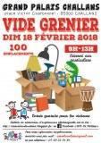 Vide greniers APE la Mélière Challans