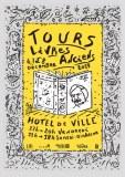 Salon de Bibliophilie Tours - Livres anciens