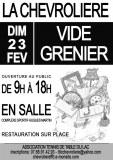 VIDE GRENIER EN SALLES DU TTLC