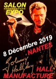 BOURSE ET SALON SPECIAL JOHNNY HALLYDAY
