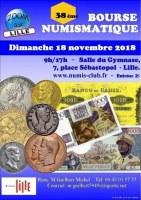 Bourse Numismatique