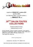 20e Salon toutes collections