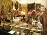 Salon des Antiquaires et Artisans d'Art