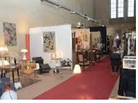 Salon des Antiquités, Arts et Tendances de Châteauroux