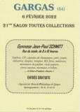 21éme salon toutes collections