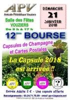 Bourse Capsules