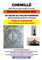 29ème salon des collectionneurs
