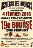 19ème bourse toutes collections d'Asnières les Bourges à BOURGES