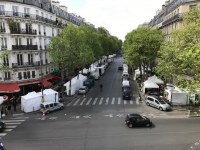 Antiquités Brocante Av. Ledru Rollin et Rue de Lyon - Paris 12ème