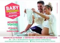 BABY DRESSING DE NADOO 0-8ANS