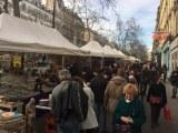 Antiquités Brocante Pro. Boulevard Beaumarchais