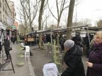 Antiquités Brocante Boulevard Blanqui - Paris 13ème