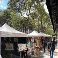 Antiquités Brocante Professionnelle Bd Voltaire