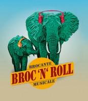 BROC N ROLL - Brocante Musicale