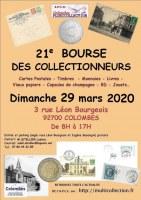 21e Bourse des Collectionneurs