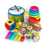Bourse aux jouets, vêtements de ski et matériel de puériculture
