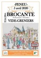 24ème Brocante Vide-greniers