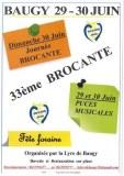33ème Brocante