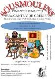 BROCANTE VIDE-GRENIER