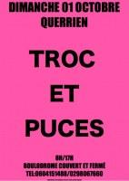 TROC ET PUCES