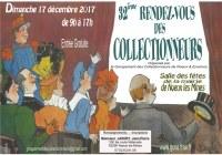 32ieme Bourse des collectionneurs