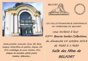 43ème BourseToutes Collections