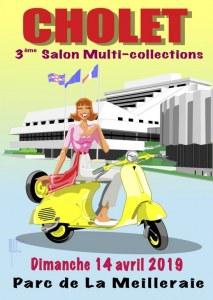 3 SALON MULTI-COLLECTIONS