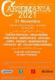 CARTOMANIA 2021 : bourse multi collections