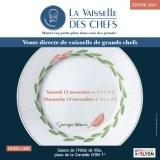La Vaisselle des Chefs Lyon, édition 2021