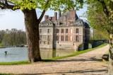 Brocante d'Antiquités au Château d'Ormesson sur Marne
