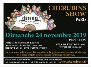 Chérubins Show