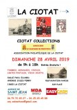 Ciotat Collections