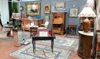 ARGENTAN ( 61 ) 31ème Salon Antiquités Brocante Collections