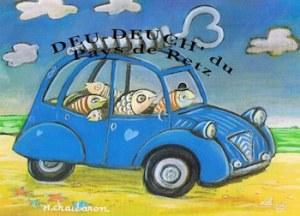 13° Vide-Greniers des Deudeuch'du Pays de Retz