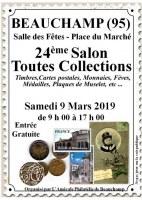 24ème Salon Toutes Collections