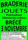 Braderie Jouets