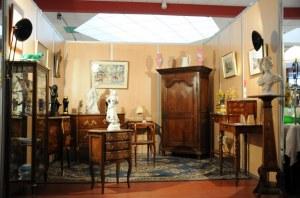 Salon Antiquités - Brocante - Collections