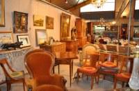 Salon Antiquités - Brocante