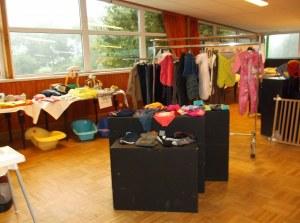 Bourse aux Vêtements Automne-Hiver Enfant 0-16 Ans, Puériculture