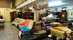 Vente exceptionnelle de meubles