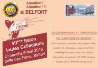40ème Salon Toutes Collections