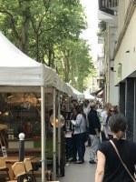 Antiquités Brocante Pro. Rue Faidherbe