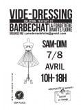 Vide Dressing femmes P/E