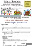 Bourse aux vêtements, livres et jouets pour enfants et ados