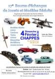 17ème Bourse d'échange de jouets et modèles réduits
