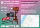 Forum Européen photo cinéma de Vienne