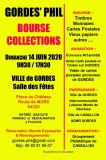GORDES'PHIL, BOURSE COLLECTIONS